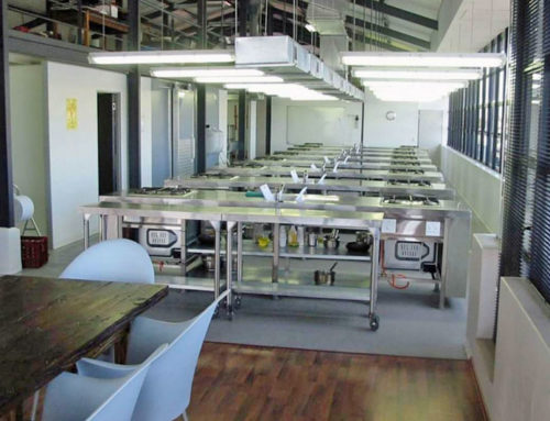 SA Culinary Academy, Black River Park